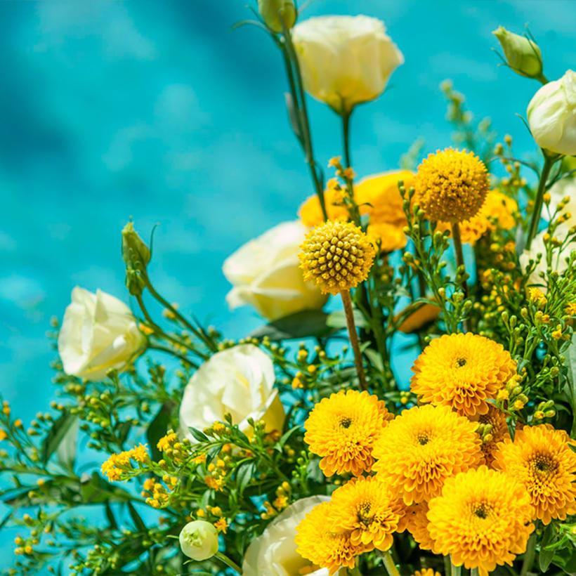 FlowerUp  |  Flores frescas en tu día a día 4