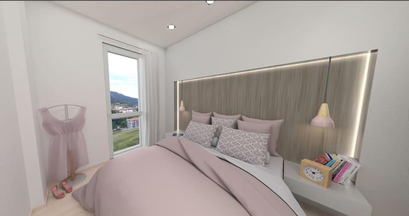 Tour virtual 360º apartamentos Zatarain 6