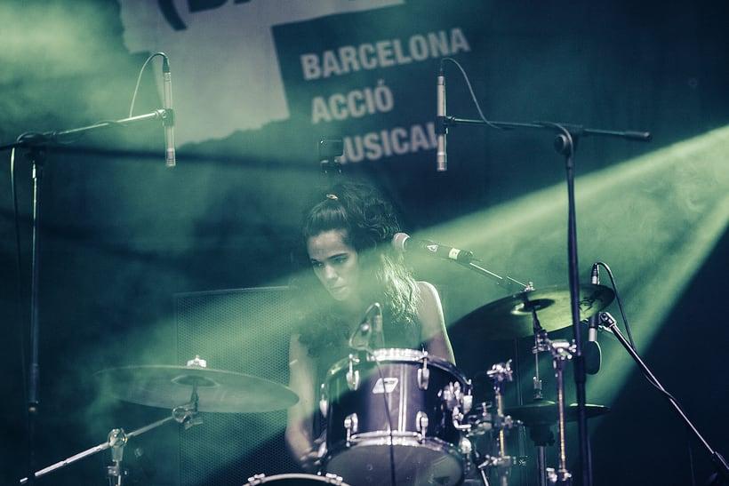 BAM (Barcelona Acció Musical). La Mercè 2017 13