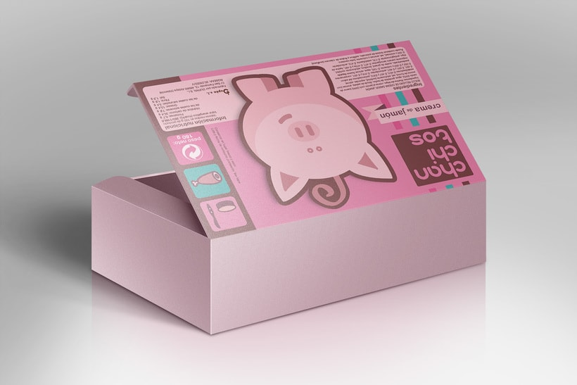 Diseño packaging Chanchitos 1