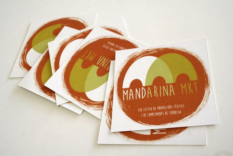Promo Mandarina MKT 4