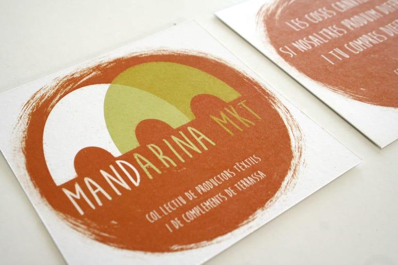 Promo Mandarina MKT 2