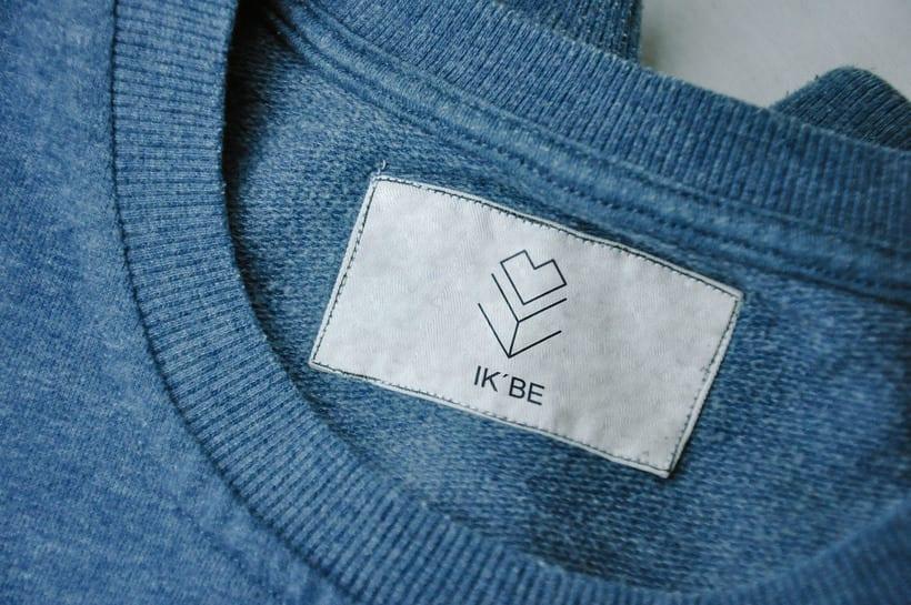 Ik´be clothes 2