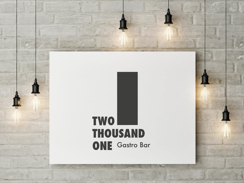 two thousand one gastro bar -1