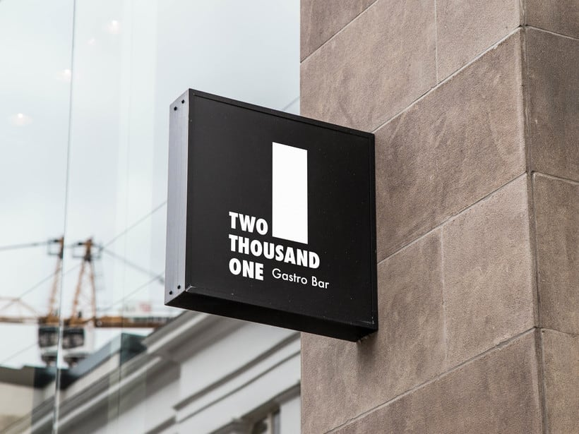 two thousand one gastro bar 1