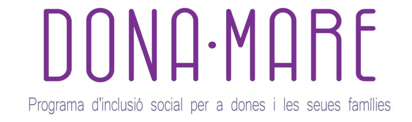 Logotipo DONA-MARE 1