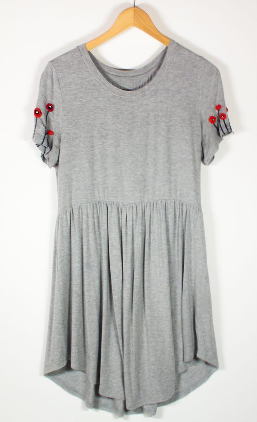 Vistiendo vestidos 4
