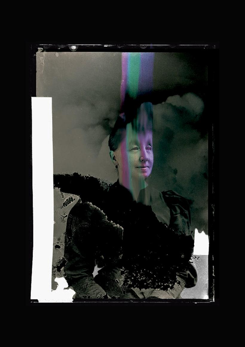 Negative Archive 1