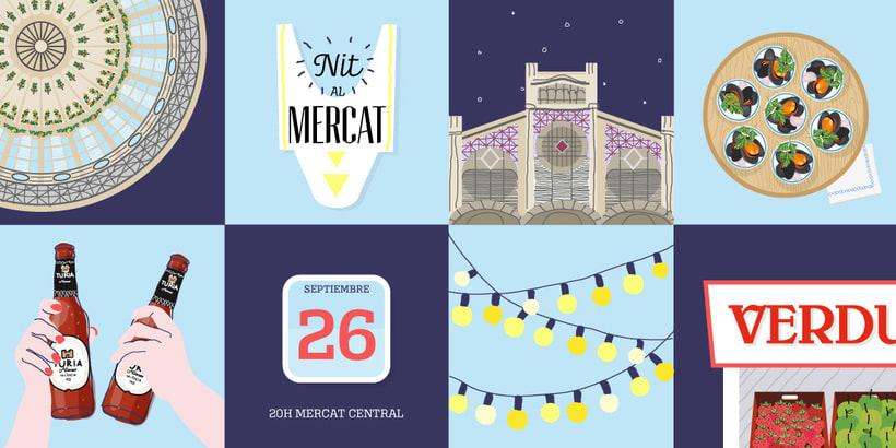 Nit al Mercat Central 0