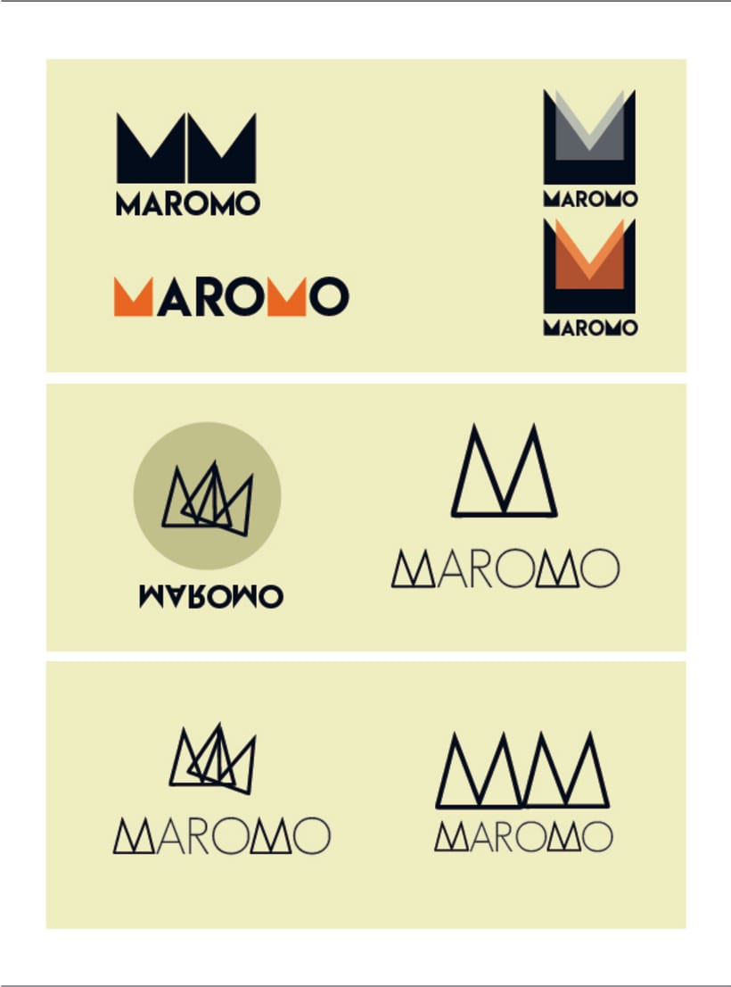 MAROMO 1