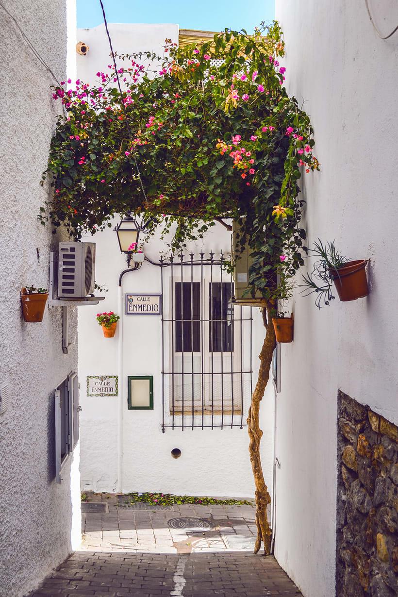 Rincones de Almería... 14