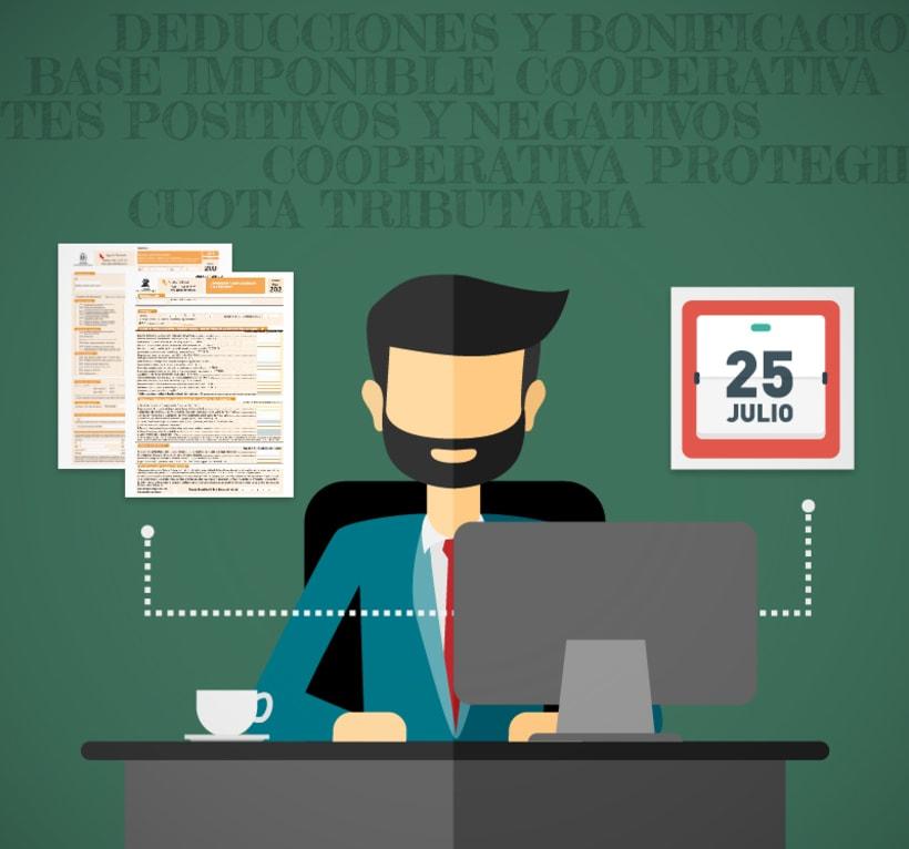 Ilustraciones blog FEVECTA 2