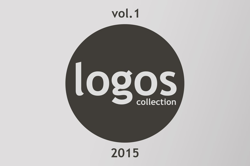 Colección Logos 2015 - Vol. 1 -1