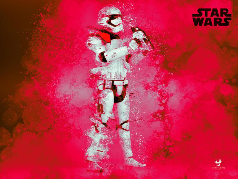 Star Wars ART -1