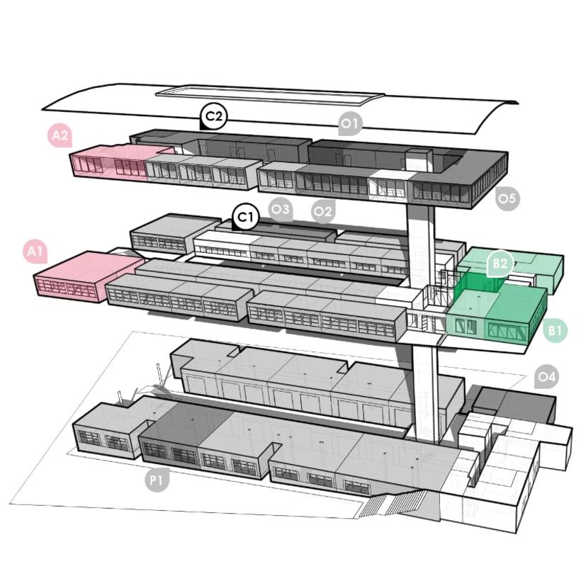Recorrido virtual 3D por las instalaciones de BIC ArabaNuevo proyecto 1