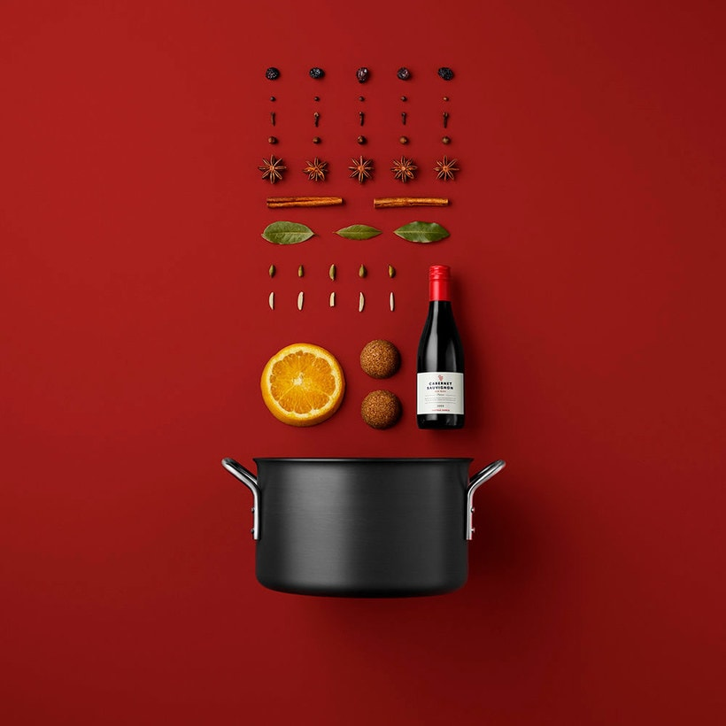 La fotografía gastronómica ordenada de Mikkel Jul Hvilshøj 3