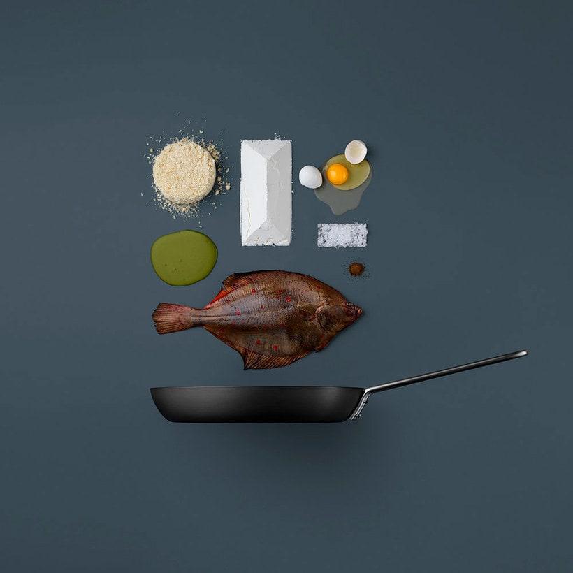 La fotografía gastronómica ordenada de Mikkel Jul Hvilshøj 7