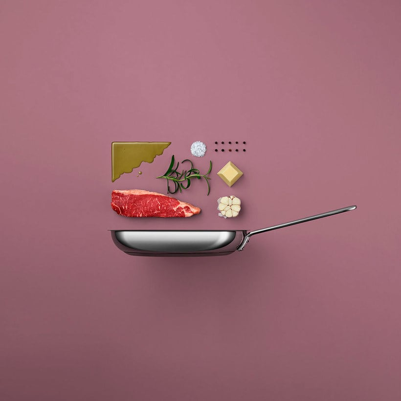 La fotografía gastronómica ordenada de Mikkel Jul Hvilshøj 8