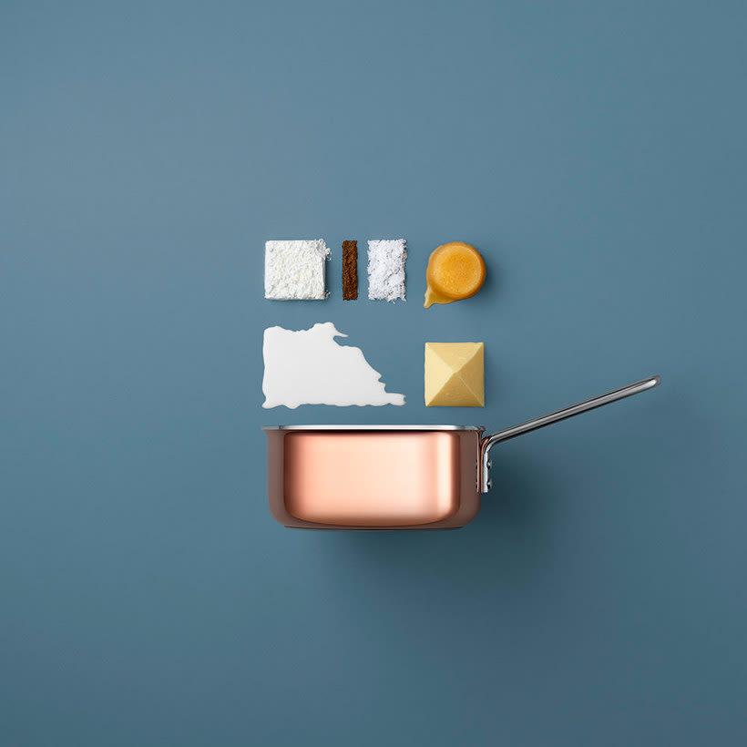 La fotografía gastronómica ordenada de Mikkel Jul Hvilshøj 12