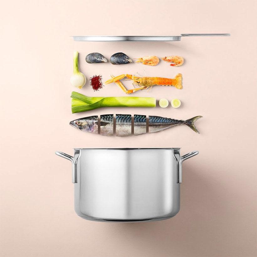 La fotografía gastronómica ordenada de Mikkel Jul Hvilshøj 13