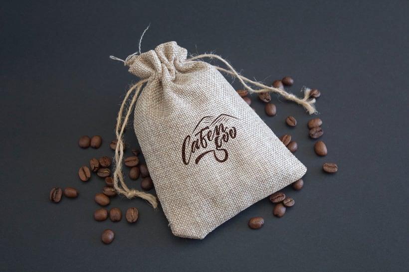 Cafen go  2