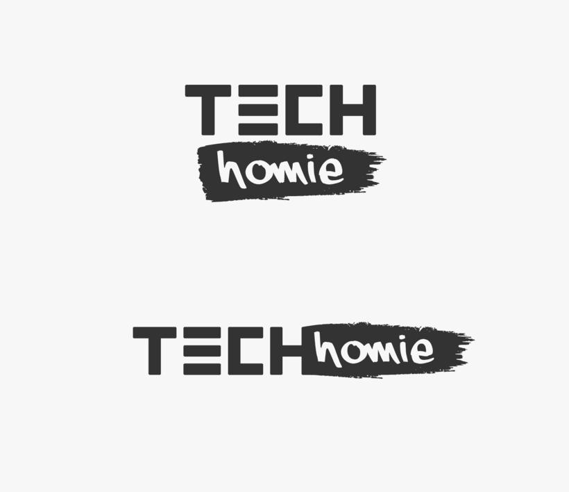 TECH Homie 0