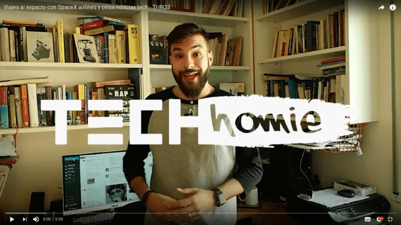 TECH Homie 2