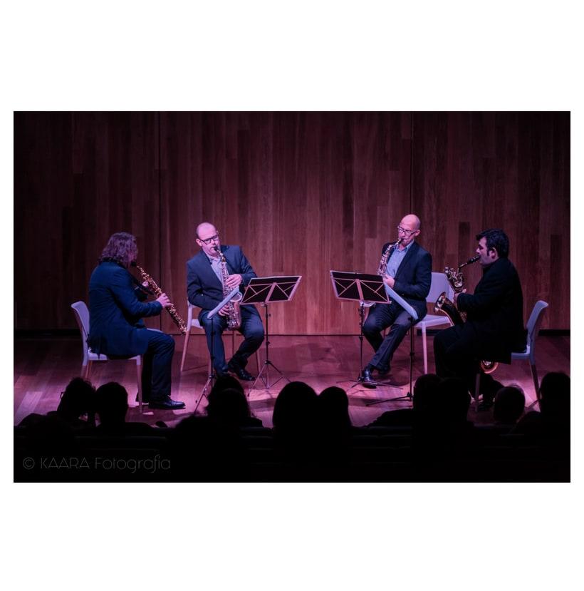 FOTOGRAFIA DE EVENTOS | Concierto Ars Musicandum 0