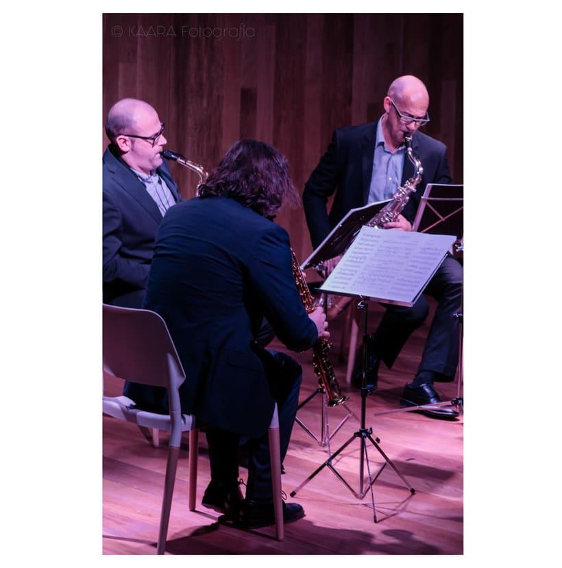 FOTOGRAFIA DE EVENTOS | Concierto Ars Musicandum 1