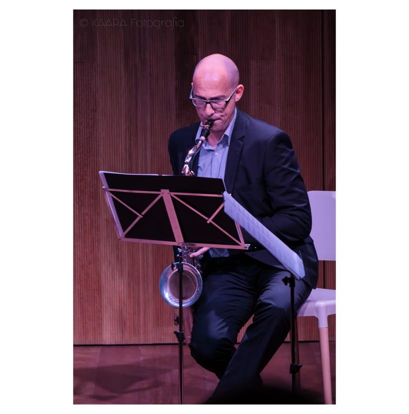 FOTOGRAFIA DE EVENTOS | Concierto Ars Musicandum 2