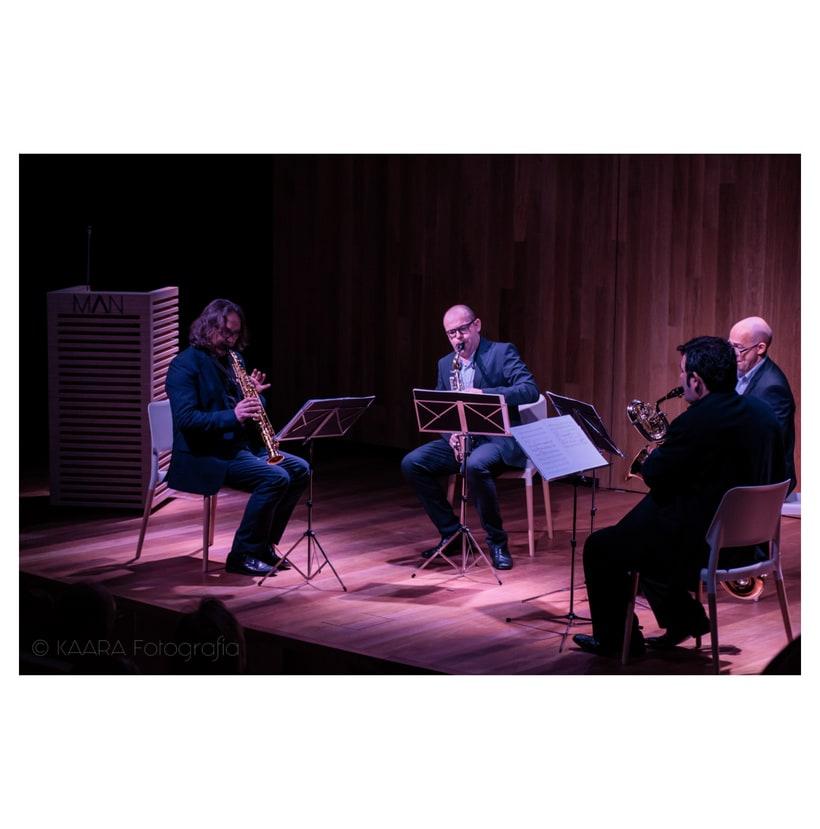 FOTOGRAFIA DE EVENTOS | Concierto Ars Musicandum 4