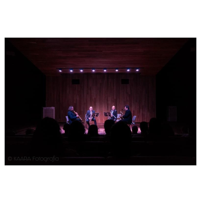 FOTOGRAFIA DE EVENTOS | Concierto Ars Musicandum 5