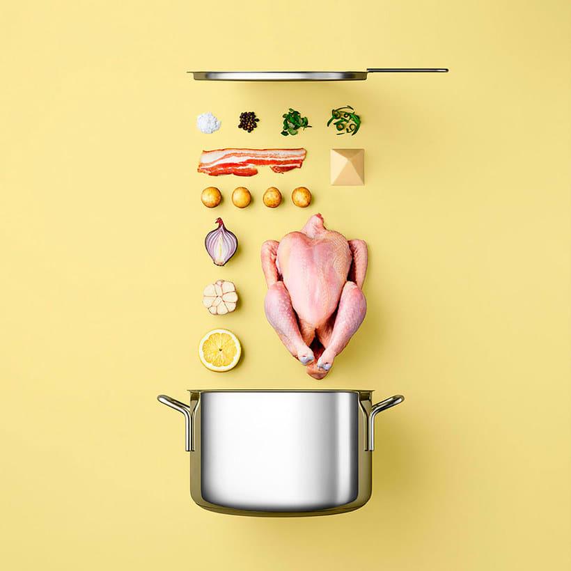 La fotografía gastronómica ordenada de Mikkel Jul Hvilshøj 10