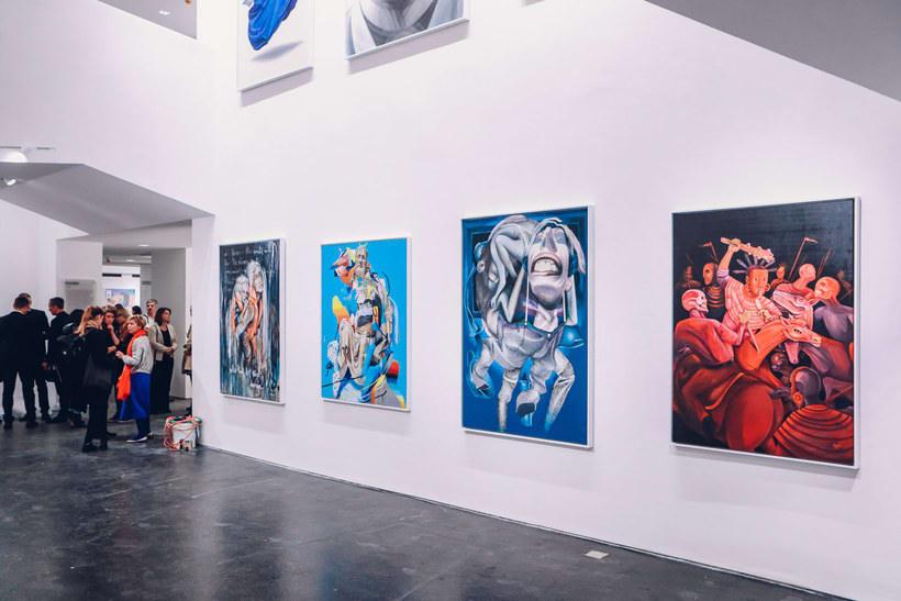Abre en Berlín un museo del arte urbano 3