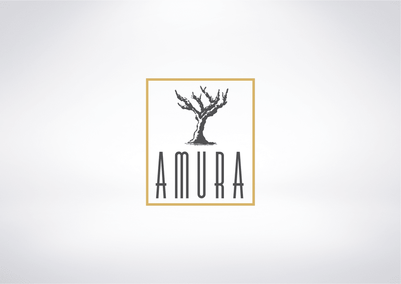 AMURA | D.O.Ca. Rioja 0