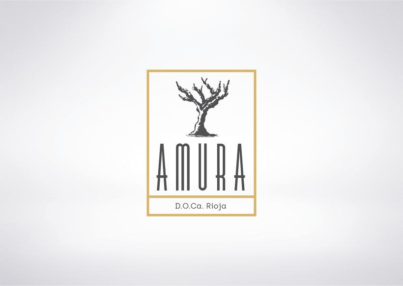 AMURA | D.O.Ca. Rioja 3