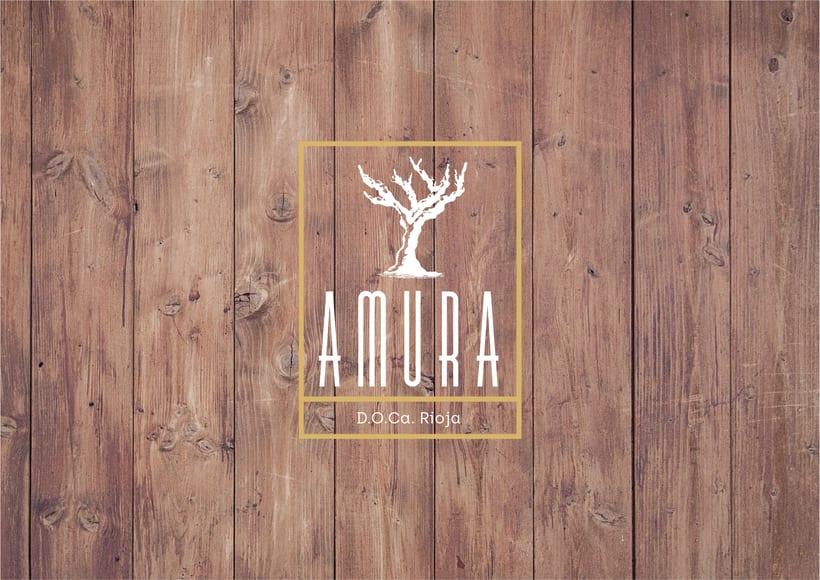 AMURA | D.O.Ca. Rioja 10