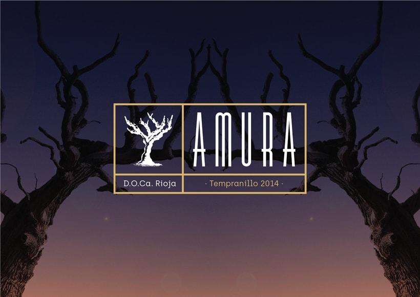 AMURA | D.O.Ca. Rioja 11