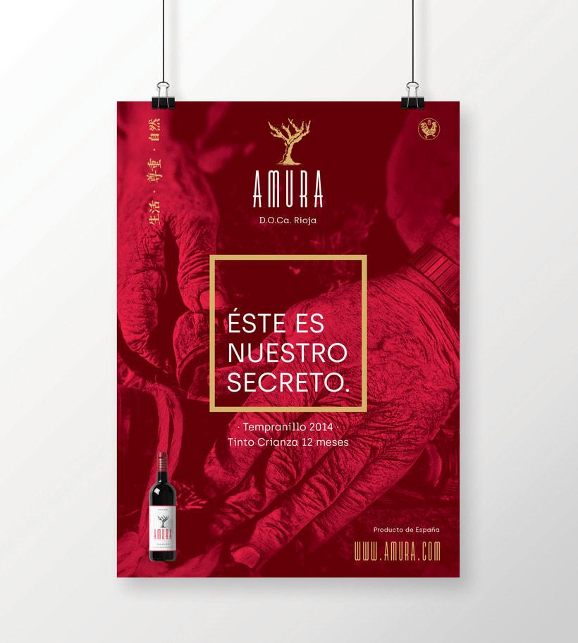 AMURA | D.O.Ca. Rioja 20