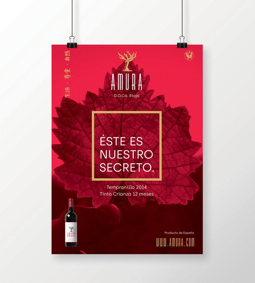 AMURA | D.O.Ca. Rioja 21