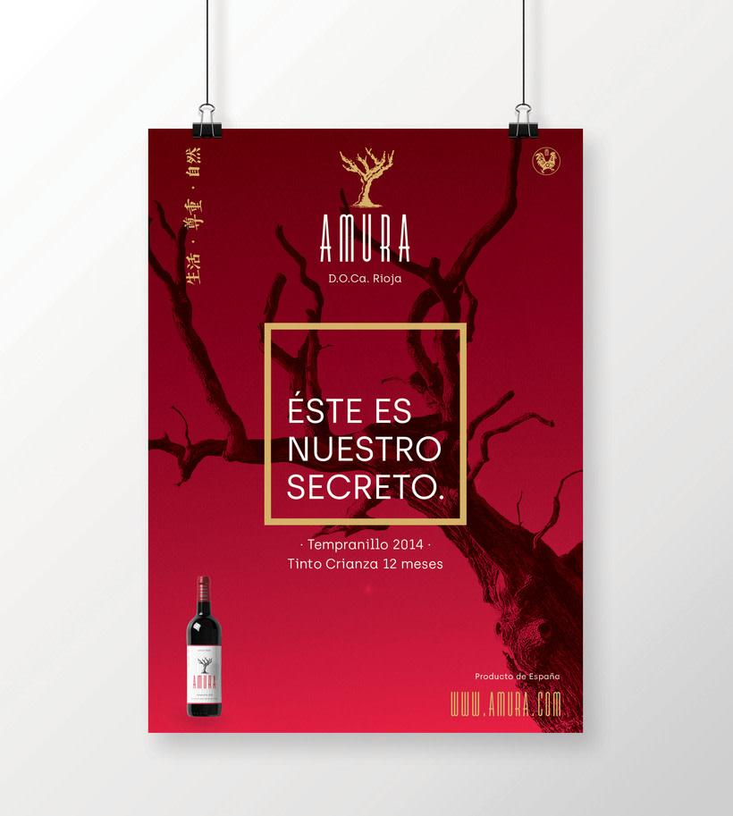 AMURA | D.O.Ca. Rioja 23