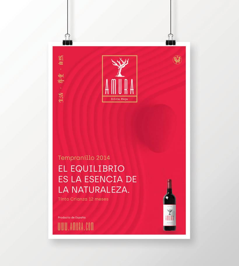 AMURA | D.O.Ca. Rioja 26