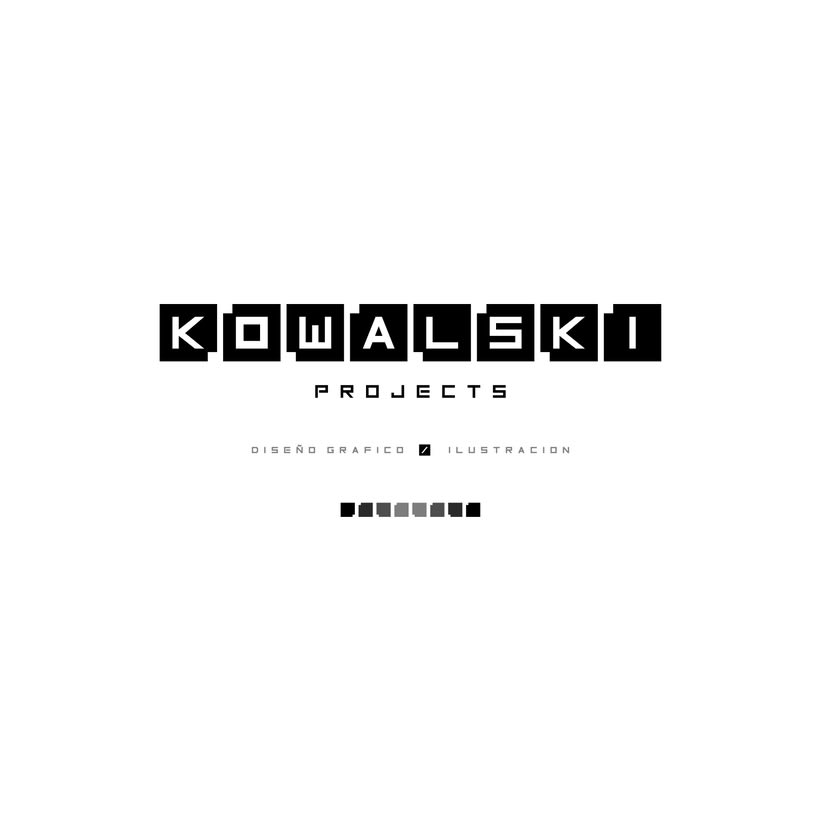 KOWALSKI Projects LOGO 0
