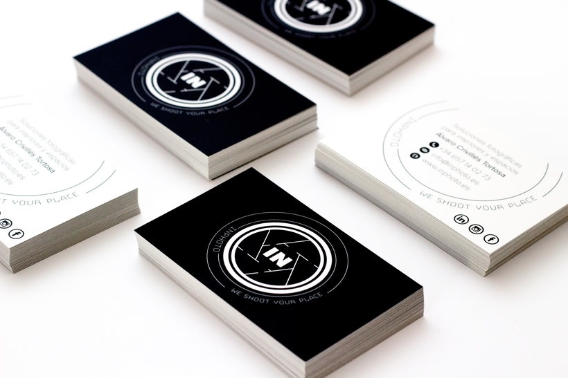 IN-PHOTO (Brand Design) 0