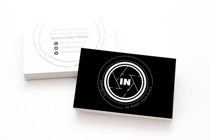 IN-PHOTO (Brand Design) 1