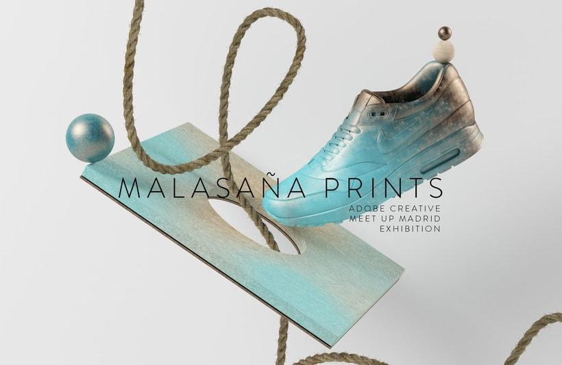 Malasaña Prints 0