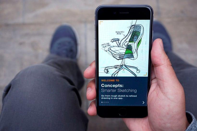 10 apps para ilustradores inquietos 18
