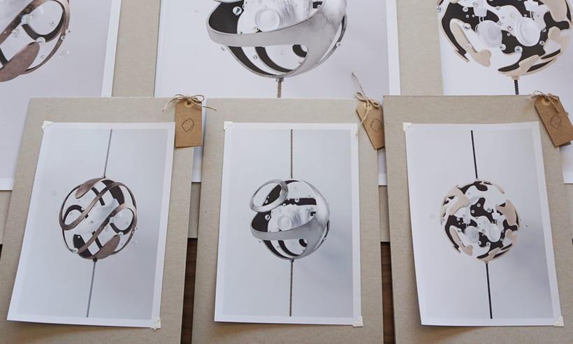 Malasaña Prints 8