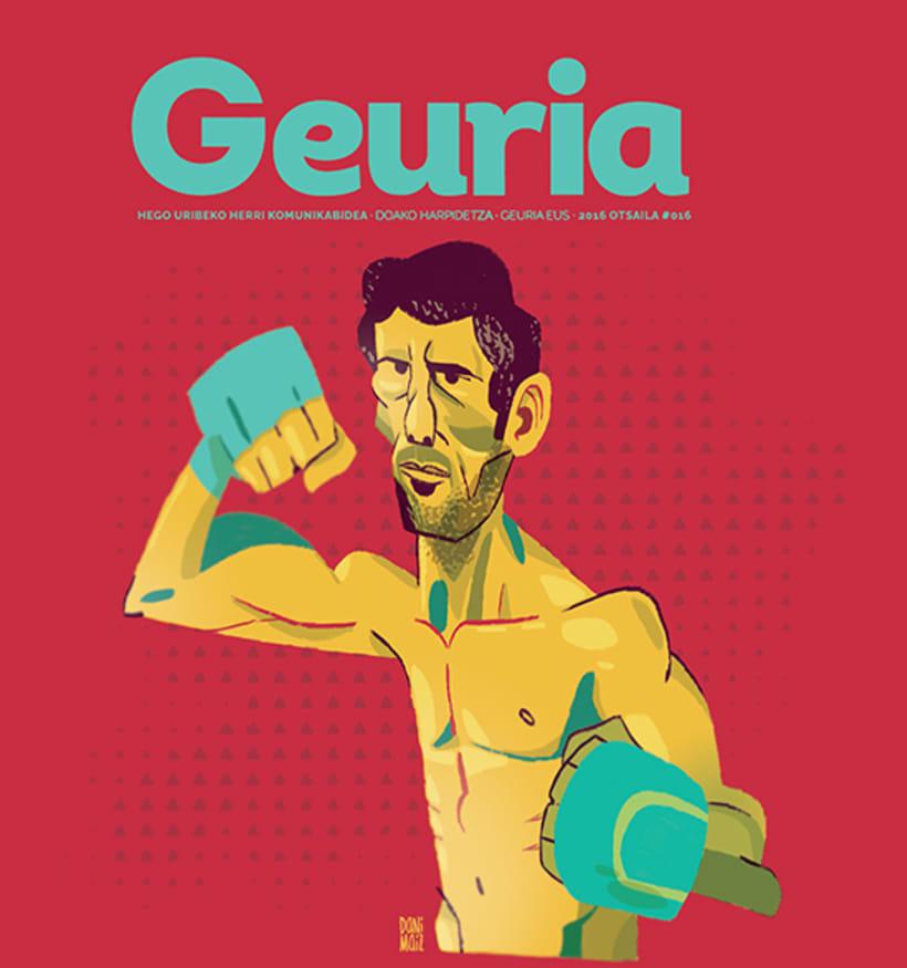 Geuria -2017 2