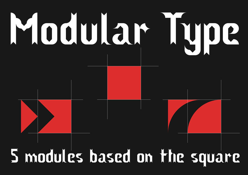 Batto modular type 0